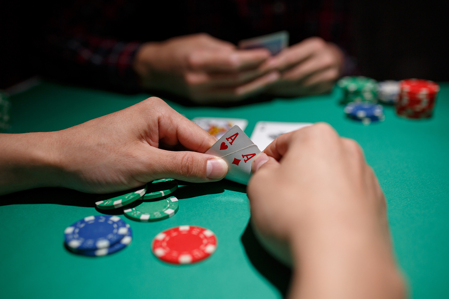 Poker 101: Learn how to play the most popular types - The Casino @ Dania  Beach
